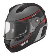Schuberth SR2 Lightning Red